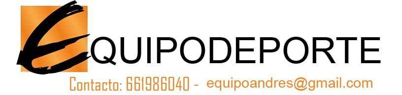 EquipoDeportes Logo